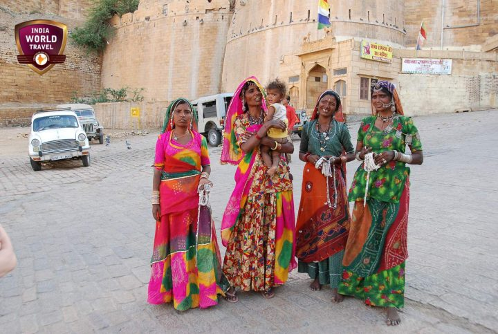 Road Trip to Chandelao and Ghanerao, Rajasthan