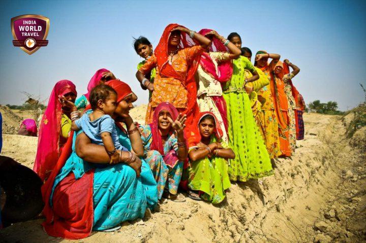 Traversing Rajasthan … Rustic to Urbane!