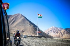Incredible India: National Flag and National Emblem