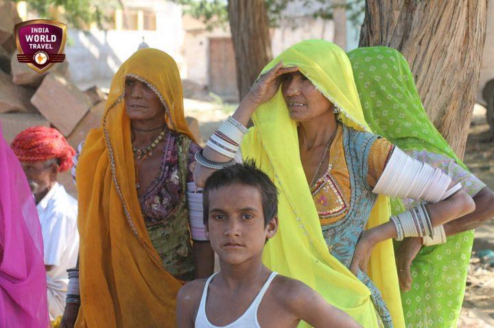 Rajasthan… Awe Inspiring Blend!