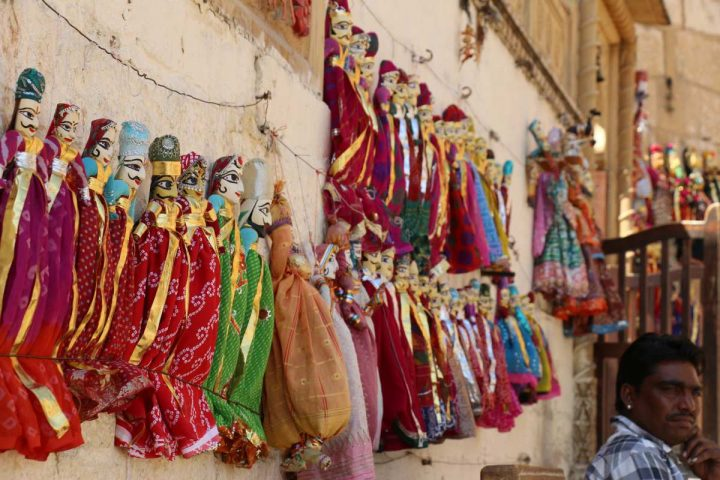 Classical Ride to Bijaipur and Pushkar, Rajasthan