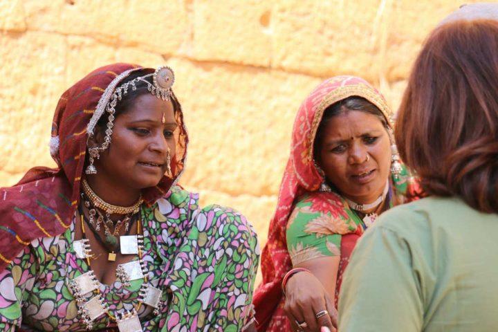 Royal Enfield Trip to Bikaner, Rajasthan