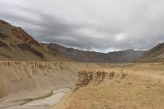 Ladakh…Beauty & Adventure on a Platter!!