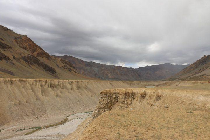 Ladakh…Beauty & Adventure on a Platter!!