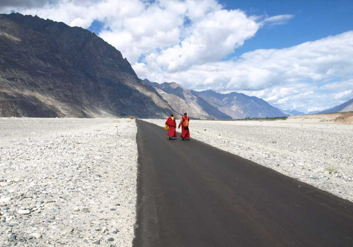 Ladakh … Hand Crafted By Gods!