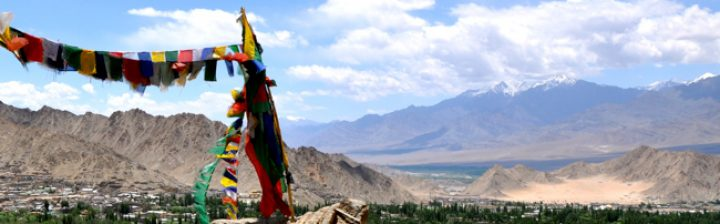 The Mysterious Ladakh