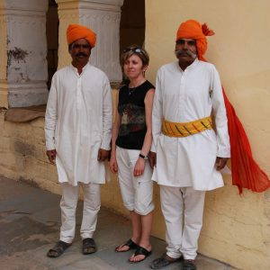 Rajasthan Bike Tours