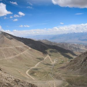 Motorcycle Tours to Ladakh
