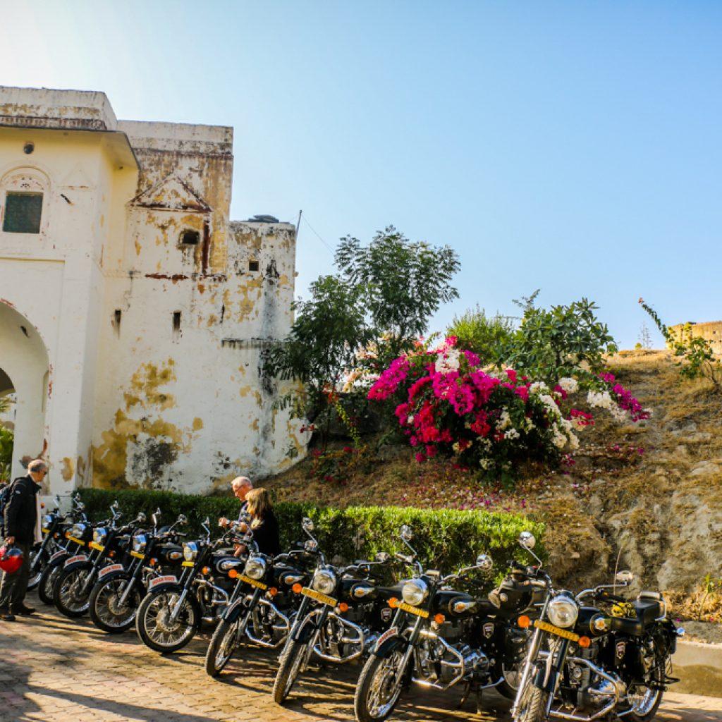 Pechewar Fort