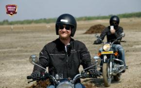 Resplendent Rajasthan Motorcycle Tour